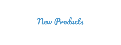 New Products title