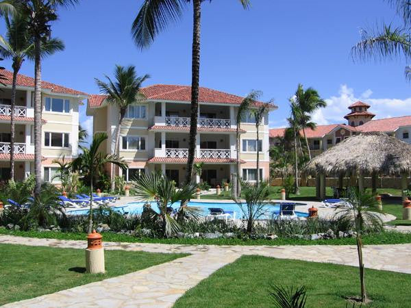 Ocean Dream Cabarete next to Laurel Eastman Kiteboarding school