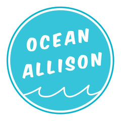 Ocean Allison podcasts
