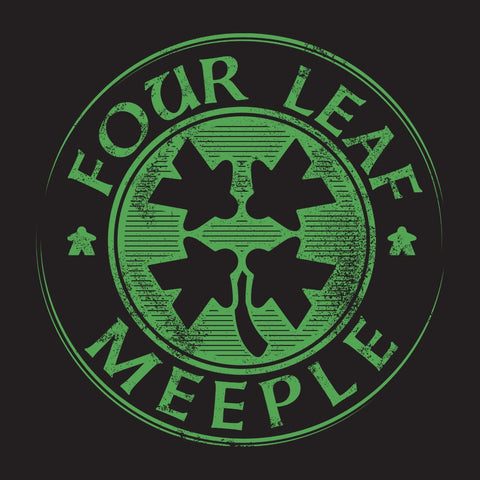 Four Leaf Meeple