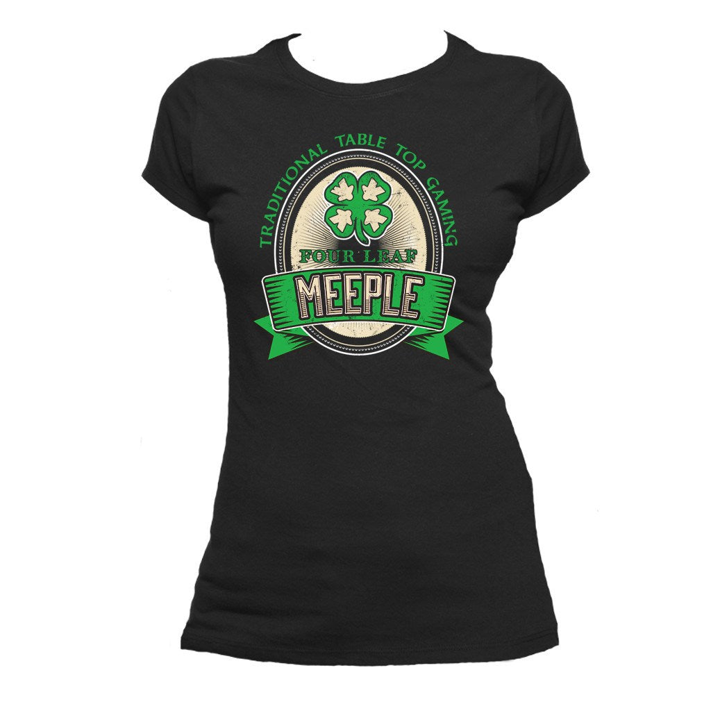 Traditional Table Top Gaming - Meeple Shirts  - 3