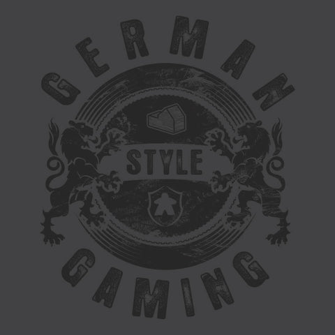 German Style Gaming