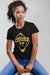 Finest Meeple League Board Game T-Shirt Action Shopt Women's