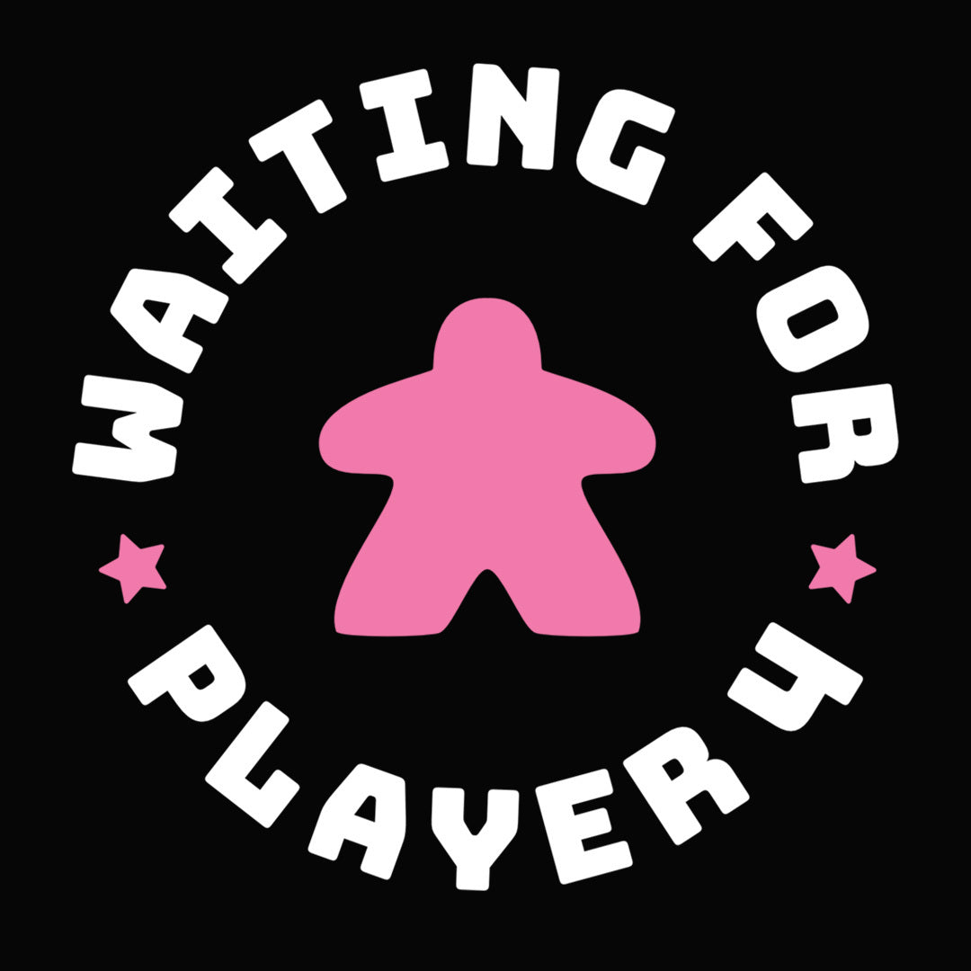 Waiting For Player 4 Maternity T-Shirt Close Up Pink