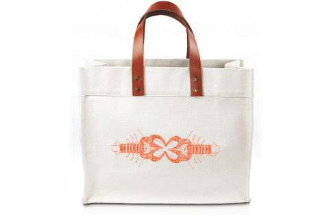 Tote Bag - Lobster