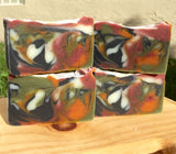 Tokin Patchouli Soap
