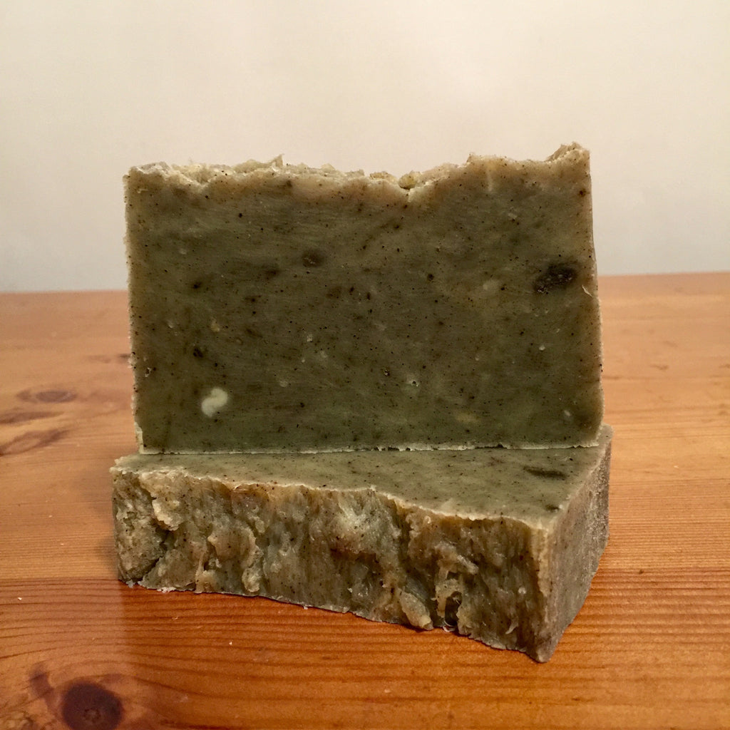 Ugly Duckling Neem Soap