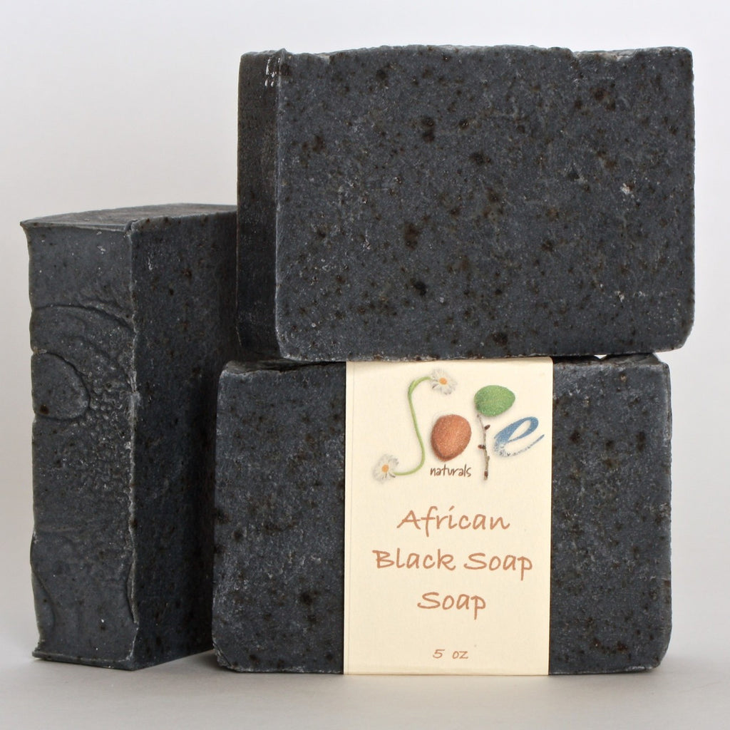 African Black Soap, soap naturals, natural soap, made from scratch, natural ingredients, black soap