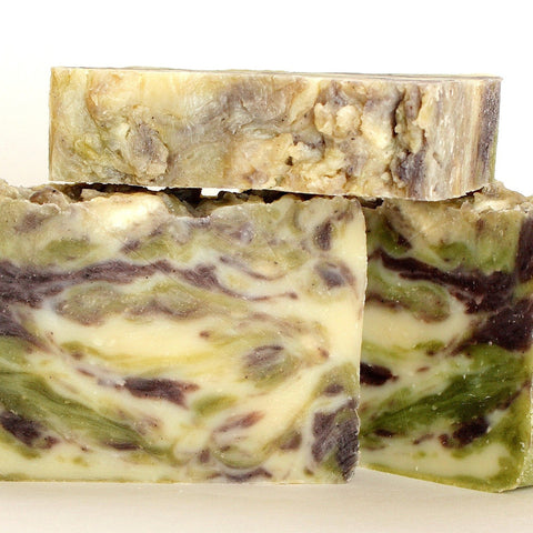 Beach Butter Soap-On the curing rack! ready 7/11/18