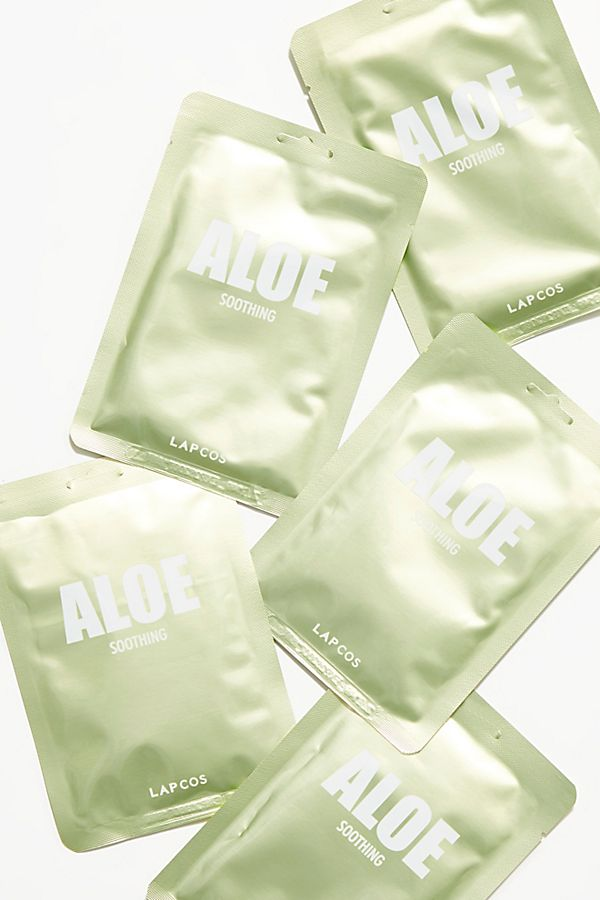 Daily Skin Mask in Aloe