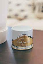 Fresh Sea Salt 3oz Demi Vanity Tin Candle