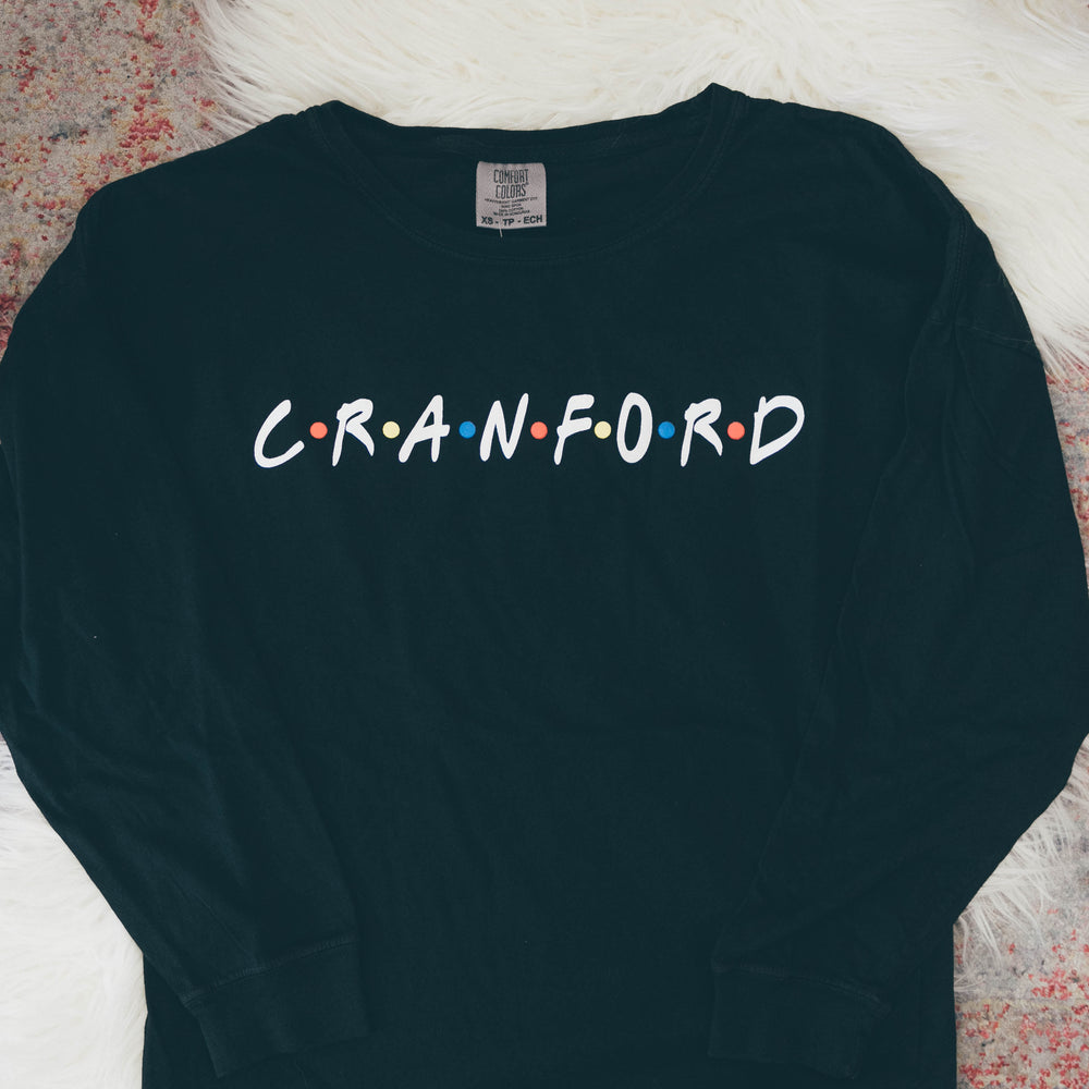 Cranford Friends Long Sleeve