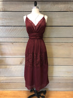 Moon River Jocelyn Dress