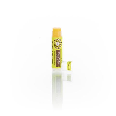 Beeswax Lip Balm in Coconut Lime