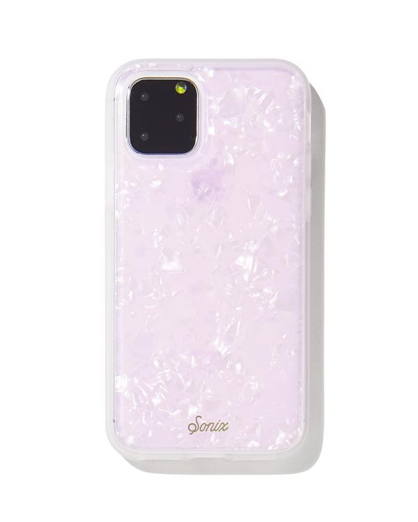 Pink Pearl Tort iPhone Case For 11 Pro/XS/X