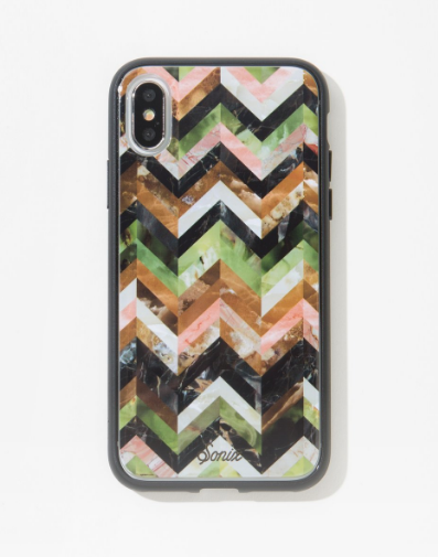 Sonix Desert Tile iPhone Case X/Xs