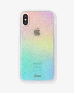 Sonix Rainbow Glitter Case for iPhone X/XS