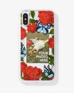 Sonix Butterfly Photo Case For iPhone X/Xs