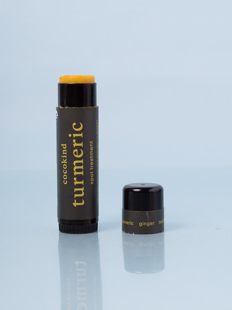 TUMERIC Spot Treatment Organic Moisture Stick