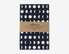 Worthwhile Paper Moon Pattern Notebook