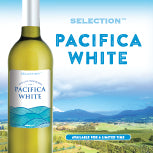 Pacifica White Wine Kit **LIMITED EDITION**