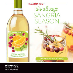 Winter Sangria Wine Kit **LIMITED EDITION**