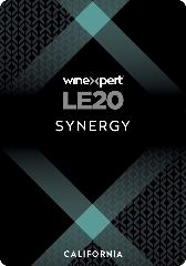 LE20 Synergy - Lodi, California **Limited Edition**