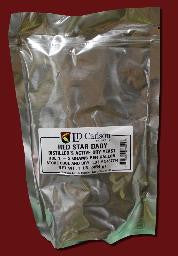 Red Star Distiller's Active Dry Yeast DADY 1lb.