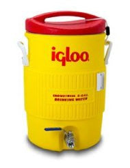 Igloo Cooler Mash Tun 10 gal
