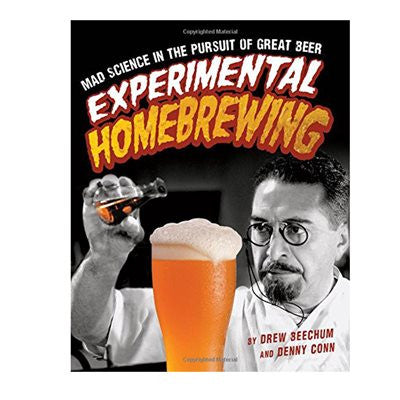 Experimental Homebrewing - Beechum & Conn