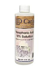 Phosphoric Acid - 10% solution - 8oz.