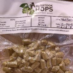 Aroostook Hops - 1oz. Packs