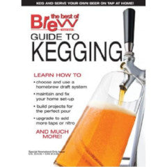 Guide to Kegging BYO Magazine