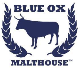 2-Row Pale Malt BLUE OX MALT
