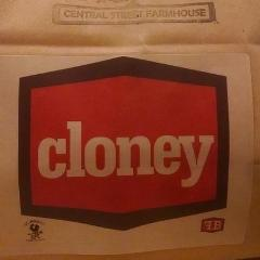 Cloney Saison - FOUNDATION BREWING Eddy Saison Clone