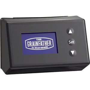The Grainfather Conical Fermentor Digital Temperature Controller