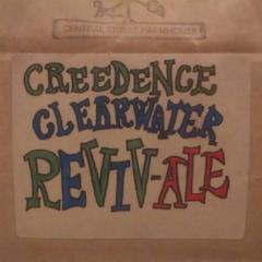 Creedence Clearwater Reviv-Ale