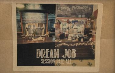 Dream Job Session Pale Ale