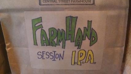Farmhand Session IPA