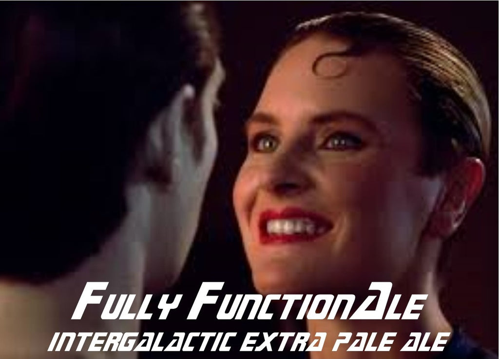 Fully FunctionAle Extra Pale Ale