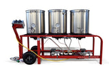 Fusion 15 Compact 15 Gallon Brewing System