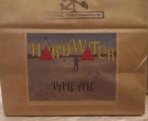 Hardwater Pale Ale