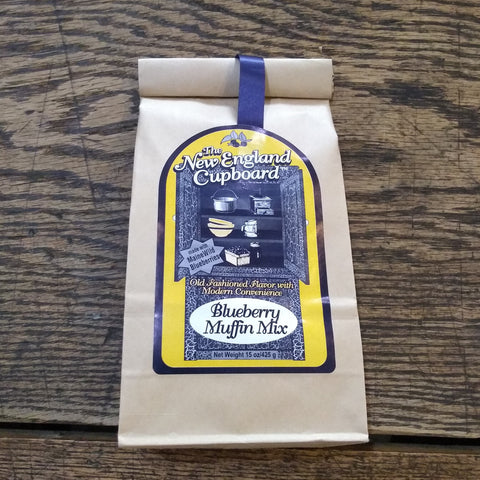 New England Cupboard Blueberry Muffin Mix