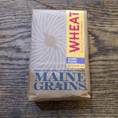 Maine Grains Organic Pastry Flour - 2.4lbs.