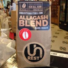 UnRest Roasters Coffee - Bulk