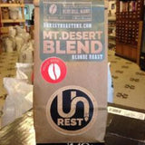 UnRest Roasters Coffee
