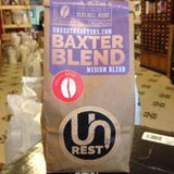 UnRest Roasters Coffee - Whole Bean By The Pound