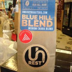 UnRest Roasters Coffee - Ground Coffee