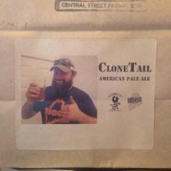 CloneTail American Pale Ale - MARSH ISLAND BREWING Whitetail Pale Clone