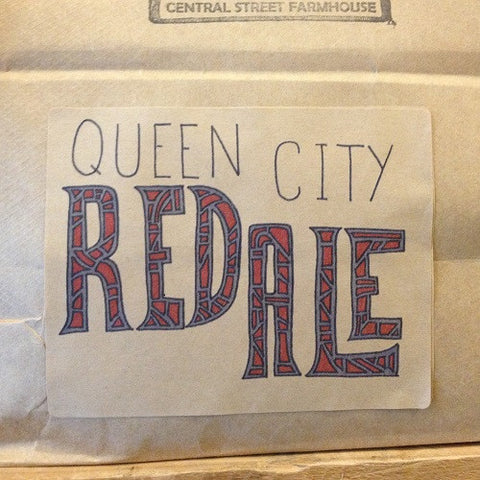 Queen City Red Ale